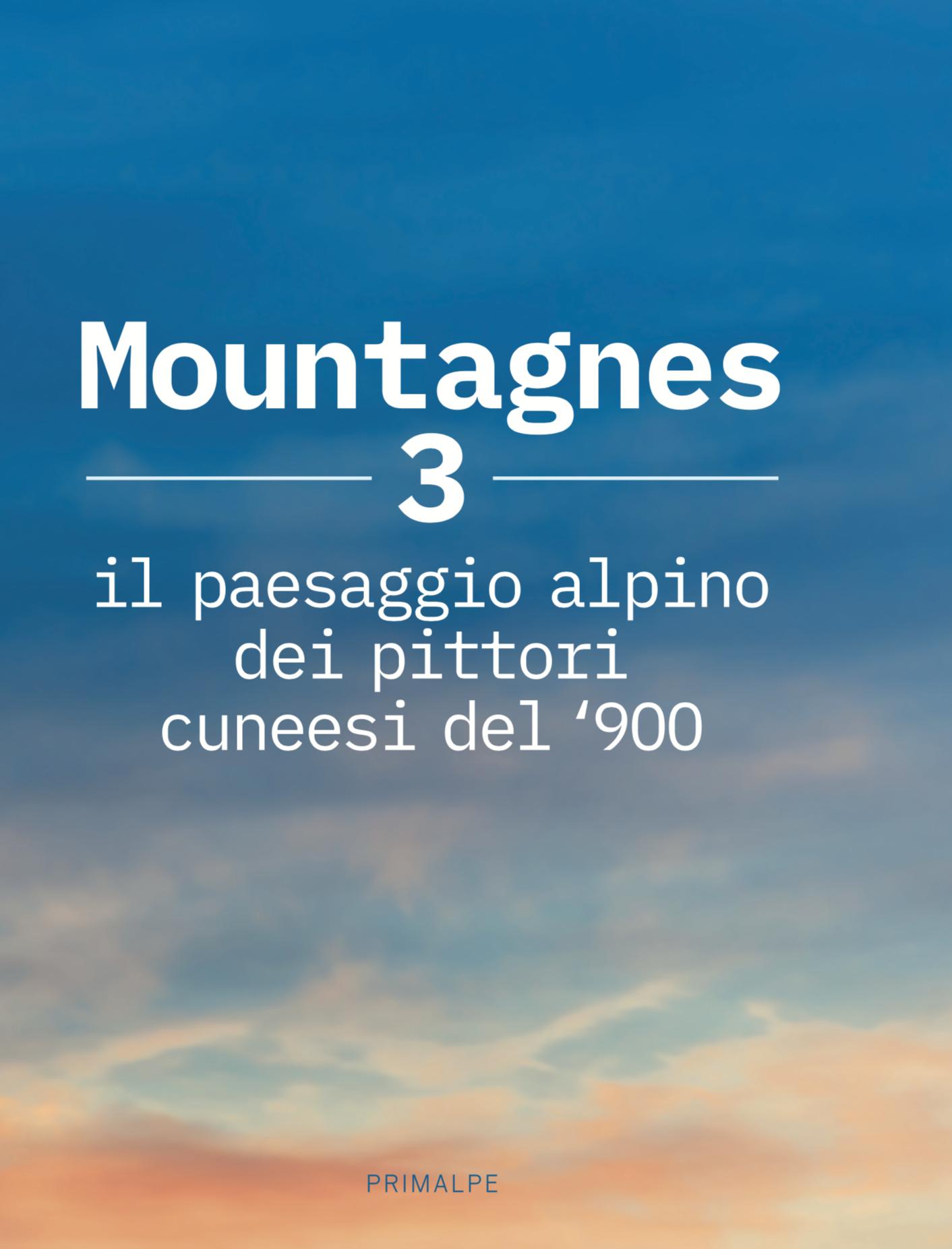 La Guida - La montagna cuneese raccontata in un secolo di pittura