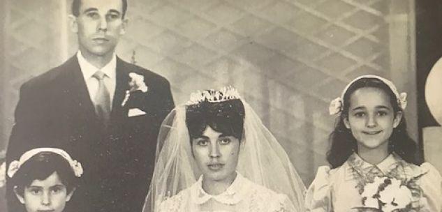 La Guida - I coniugi Garavagno hanno festeggiato 60 anni di matrimonio