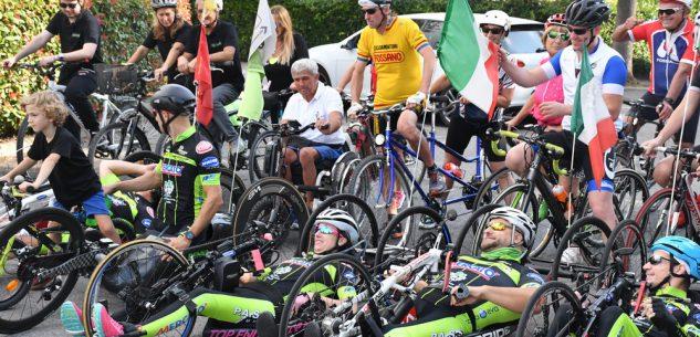 La Guida - La Passo festeggia Diego Colombari, medaglia d'oro a Tokyo