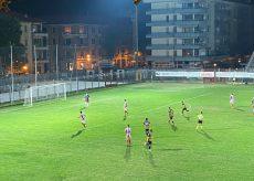 La Guida - Eccellenza: Centallo gioca a tennis, primo ko per il Cuneo