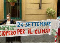 """La Guida - Venerdì anche a Cuneo lo """"sciopero globale per il clima"""""""