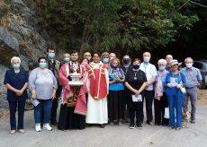 La Guida - Ricordo di san Dalmazzo con le comunità di Borgo e Roccavione