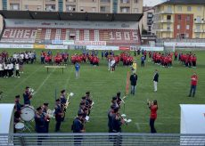 La Guida - Calcio giovanile in festa con il Trofeo Città di Cuneo (fotogallery)