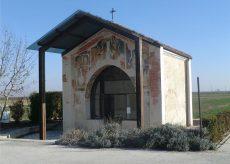 La Guida - Castelletto Stura, visite alla cappella di San Bernardo