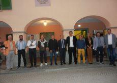 La Guida - Castelletto Stura, nuova rete di illuminazione pubblica e Municipio rinnovato