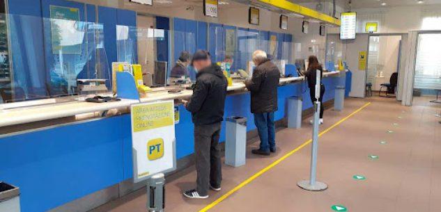 La Guida - Pensioni negli uffici postali da lunedì 27 settembre