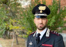 La Guida - Carabinieri, Giacomo Tamiazzo è il nuovo comandante della compagnia di Cuneo