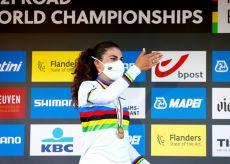 La Guida - Ciclismo, la 23enne cuneese Elisa Balsamo è campionessa del mondo