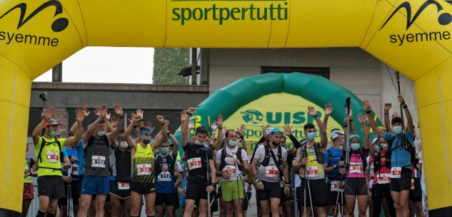 La Guida - Gianluca Ghiano e Davide Preve primi al BisUp