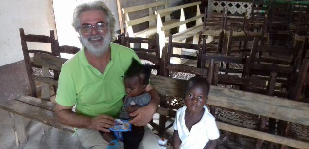 La Guida - Il grazie di padre Massimo Miraglio per la generosità dei cuneesi