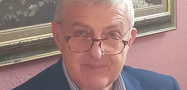 La Guida - Roberto Dadone, unico candidato a Sampeyre