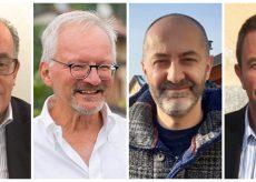 La Guida - Quattro candidati e quattro liste per un sindaco a Dronero
