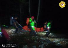 La Guida - È Pierpaolo Bertaina di Boschetti di Centallo l'escursionista morto in valle Pesio