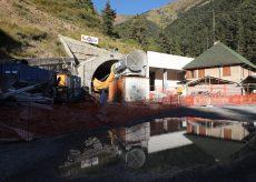 La Guida - Incontro Francia-Italia per la ripresa dei lavori al Tenda Bis