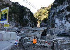 La Guida - La valle Roya a un anno dal disastro della tempesta Alex