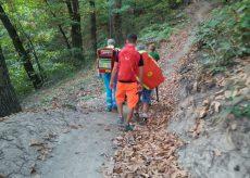La Guida - Limonetto, cade e muore nella zona dell'Alpe Papa Giovanni