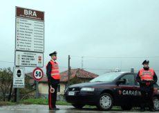La Guida - Rissa e auto assalita in centro Bra, le prime denunce