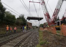 La Guida - Linea ferroviaria Torino-Savona-Ventimiglia: conclusi i lavori di rifacimento dei cavalcaferrovia