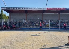 La Guida - Centallo ospita i campionati italiani di petanque