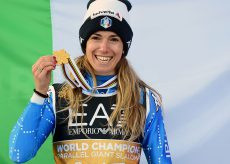 La Guida - Gare di sci di nuovo con tifosi: l'appuntamento è con Marta Bassino a Soelden