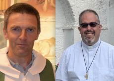La Guida - Roata Canale, Spinetta e Borgo Gesso accolgono il nuovo parroco e il suo vice