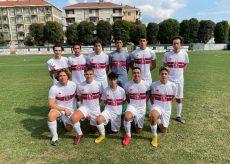 La Guida - Calcio giovanile: i risultati delle gare di sabato 2 ottobre