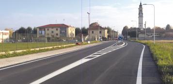 La Guida - Sicurezza, a San Pietro del Gallo ci sarà un semaforo