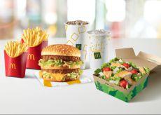La Guida - McDonald's cerca 40 persone per il suo nuovo ristorante di Savigliano