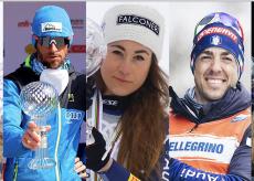 La Guida - Marta Bassino tra i finalisti dell'atleta dell'anno Fisi