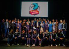 La Guida - Il Cuneo Volley presenta la stagione 2021-2022
