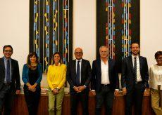 La Guida - Enea Cesana nuovo direttore di Crc Innova