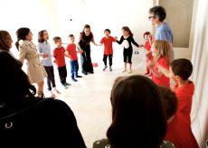 La Guida - A Cuneo laboratori di teatro per adulti e bambini con Silvana Scotto