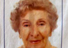 La Guida - Il saluto a Ernestina Bussi, la maestra amica di Cesare Pavese