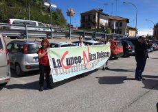 La Guida - Più corse e più treni, le richieste a 42 anni dalla riapertura della Cuneo-Ventimiglia-Nizza