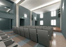 La Guida - Inaugurazione del Teatro Borelli