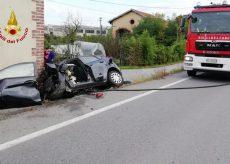 La Guida - Incidente stradale mortale a Pianfei, vittima un 47enne