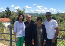 La Guida - Mondovì piange la scomparsa di don Luciano Ghigo