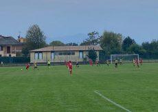La Guida - Calcio giovanile, i risultati di sabato 9 ottobre
