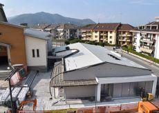 La Guida - Borgo, s'inaugura il nuovo centro parrocchiale a Gesù Lavoratore