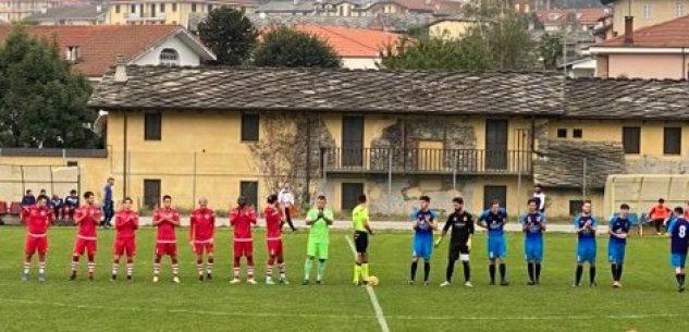 La Guida - Prima categoria: Tre Valli, San Sebastiano e Sant'Albano a suon di gol