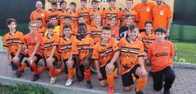 La Guida - Calcio giovanile: i risultati di domenica 10 ottobre