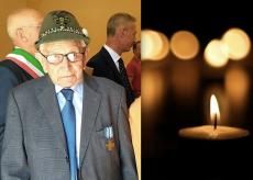La Guida - Villafalletto, addio al reduce di Russia più anziano in Granda