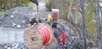 La Guida - Lavori prorogati fino al 15 ottobre sulla provinciale 154