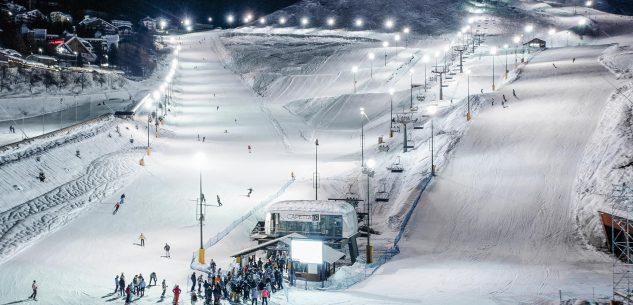 La Guida - Uno scontro sulle piste da sci in notturna a Prato Nevoso finisce in Tribunale
