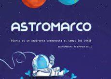 La Guida - L'esperienza del Covid cavalcando il sogno di un aspirante cosmonauta