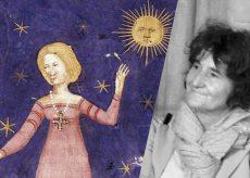 """La Guida - """"Dialoghi su Dante"""" con Erminia Ardissino al Lanteri"""