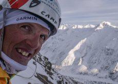 La Guida - Il grande alpinista Simone Moro a Cuneo per parlare di alpinismo invernale ad alta quota