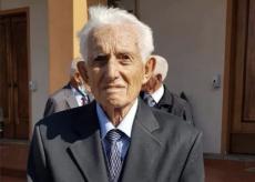 La Guida - Morozzo, i 100 anni di Stefano Bongiovanni