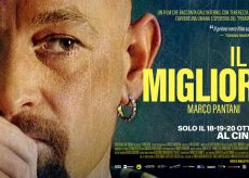 La Guida - Al Don Bosco il film su Marco Pantani