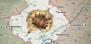 La Guida - Domenica 17 ottobre la 10ª Randonnée del Marrone